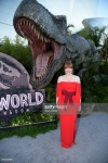 "Bryce Dallas Howard - ""Jurassic World: Fallen Kingdom"" LA premiere 6/12/18"