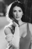 Jewel Staite - Karolina Turek October 2018 Photoshoot x2+3