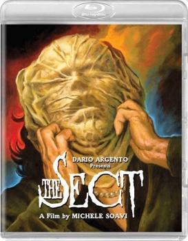 La Setta (1991) Full Blu-Ray 45Gb AVC ITA ENG GER LPCM 2.0