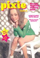 [Magisegret] Pixie Issue Vol.8