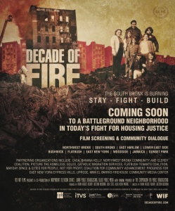 Decade of Fire 2019 DOCU HDTV -W4F