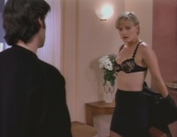 Denise Crosby - Red Shoes Diaries 3?-10 The Psychiatrist (lingerie) DVDRip (1994)