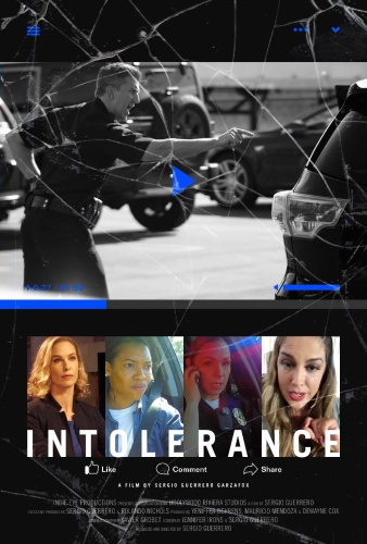 Intolerance No More 2020 HDRip XviD AC3-EVO