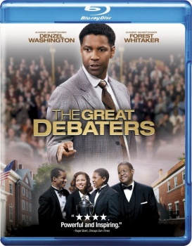The Great Debaters - Il potere della parola (2007) .mkv HD 720p HEVC x265 AC3 ITA-ENG