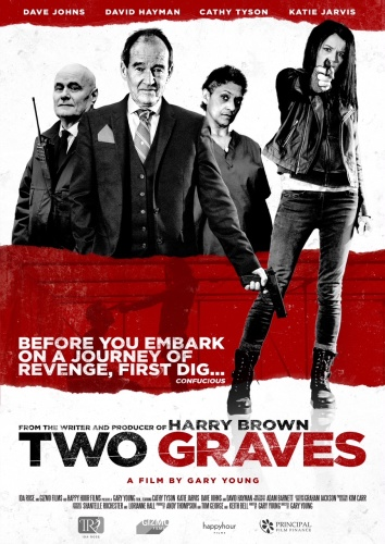 Two Graves 2018 1080p WEB-DL DD5 1 H264-FGT