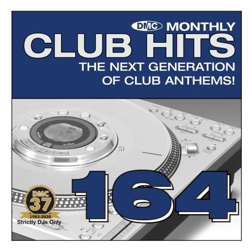 DMC   Club Hits 164
