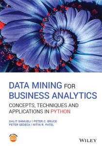 Data Mining for Business