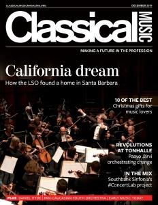 Classical Music - December (2019)