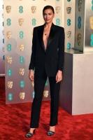 Irina Shayk -               BAFTA Awards London February 10th 2019.