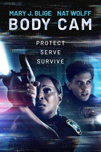 Body Cam 2020 1080p Bluray X264-EVO