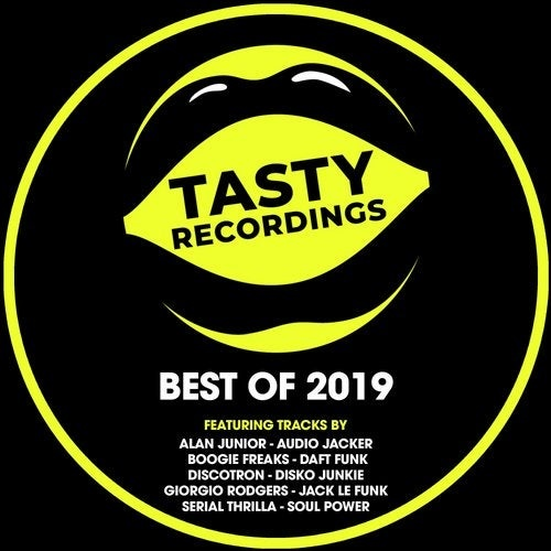 Tasty Recordings   Best Of (2019)