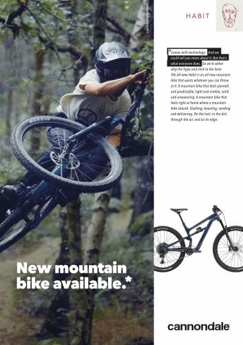 Mountain Biking UK - January (2020)