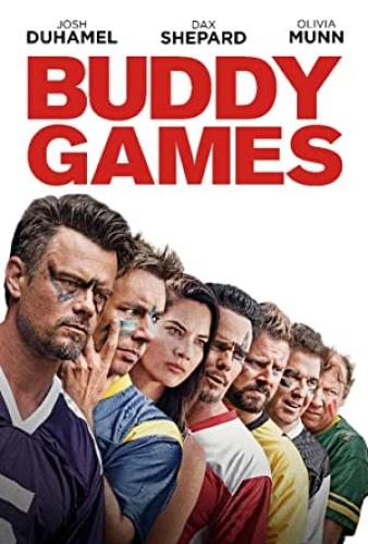 Buddy Games 2020 BDRip XviD AC3-EVO