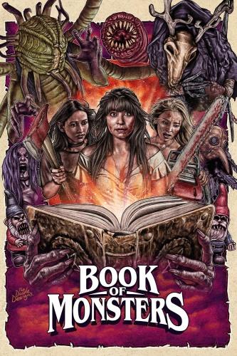 Book of Monsters 2018 BRRip XviD AC3 XVID