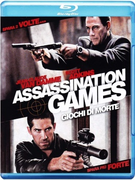 Assassination Games - Giochi di morte (2011) BD-Untouched 1080p AVC DTS HD ENG AC3 iTA-ENG