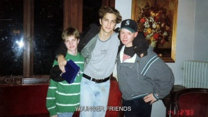 Matt Shepard is a Friend of Mine 2014
