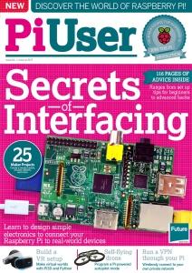 Pi User  Issue 4  Autumn (2017)