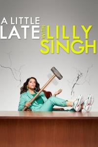 Lilly Singh 2019 11 18 Constance Wu WEB x264-XLF