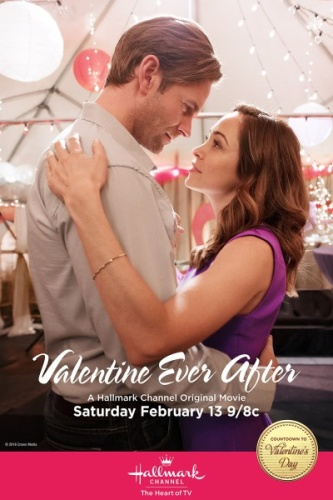 Valentine Ever After 2016 Hallmark 720p HDTV X264 Solar