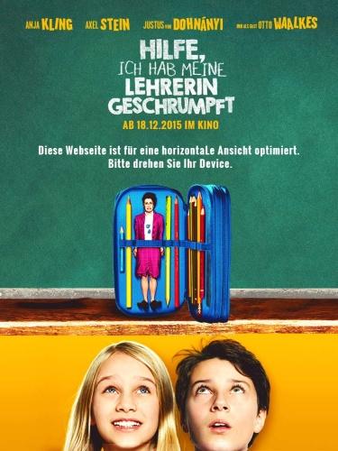 Help, I Shrunk My Teacher 2015 x264 720p Esub BluRay Dual Audio French Hindi GOPISAHI