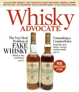 Whisky Advocate  Fall (2017)