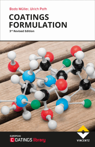 Coatings Formulation  3rd Revised Edition
