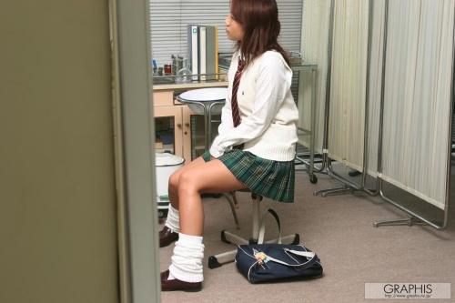 Mayo Shimamura   [School Girl]