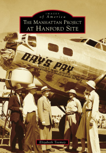 The Manhattan Project at Hanford Site (Images of America)