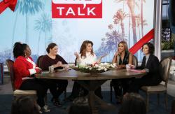 Shania Twain - The Talk: December 10th 2018