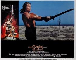 Конан-варвар / Conan the Barbarian (Арнольд Шварценеггер, 1982) - Страница 2 HDWbNznV_t