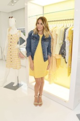 Lauren Conrad @ Kohl's LC Spring Collection Launch in NY April 11, 2019