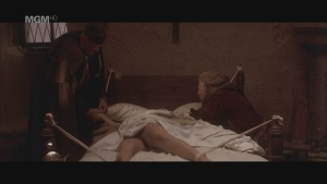 Jennifer Jason Leigh / Blanca Marsillach / others / Flesh+Blood / nude /  (US 1985) Qi6jwI4O_t
