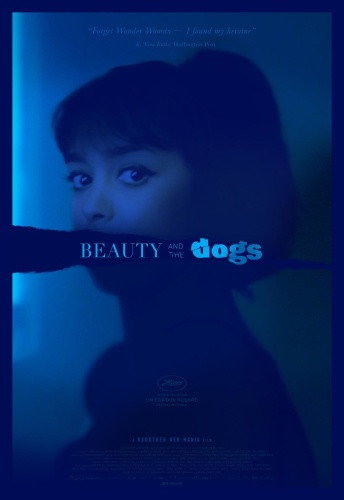 Beauty  The Dogs (2017) BluRay 720p YIFY