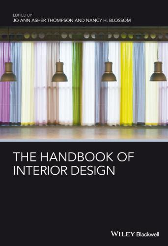 The Handbook of Interior Design