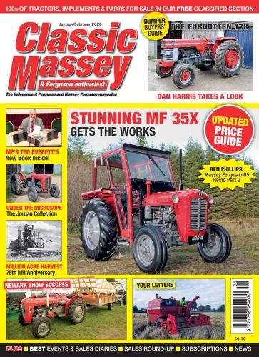 Classic Massey - January-February 2020
