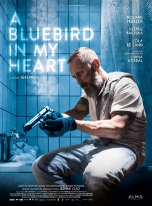 A Bluebird in My Heart 2018 HDRip AC3 x264-CMRG
