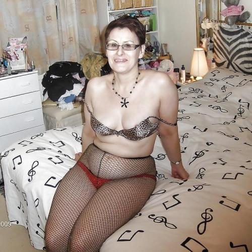 Mature bbw british porn