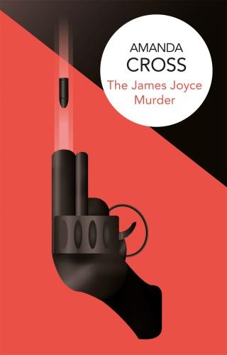 The James Joyce Murder - Amanda Cross