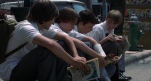 The Dangerous Lives of Altar Boys 2002
