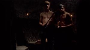 The Devil's Playground 1976