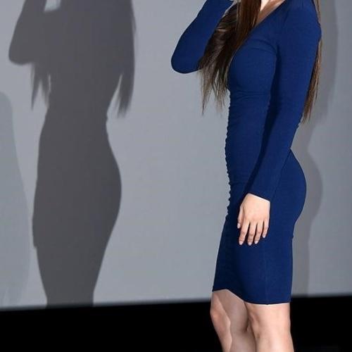 Korean sexy tits