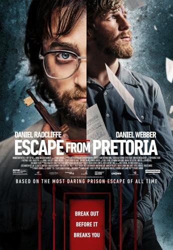 Escape from Pretoria 2020 BRRip XviD AC3-XVID