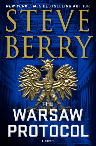 02  THE WARSAW PROTOCOL by Steve Berry