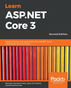 Learn ASP NET Core 3, 2nd Edition