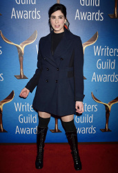 Sarah Silverman - 71st Annual Writers Guild Awards in Los Angeles 2/17/19