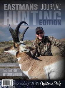 Eastmans Hunting Journal - Issue 176 - December 2019 - January (2020)