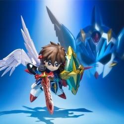 SDX Gundam (Bandai) COrCohpG_t
