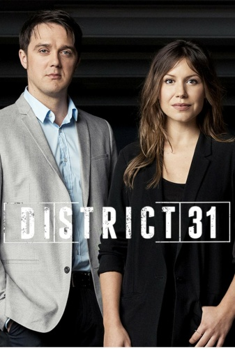 District 31 S04E40 FRENCH 720p HDTV -BAWLS