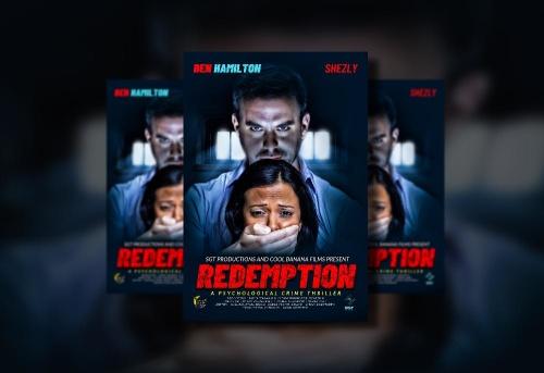 Redemption 2020 1080p WEB-DL H264 AC3-EVO - [ ANT ]