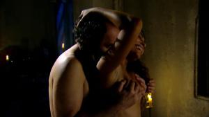 Juliana Paes - Gabriela (2012)  nude